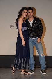 When Shah Rukh Khan ed Varun Dhawan & Kriti Sanon