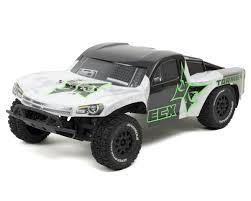 100 Short Course Rc Truck ECX RC Torment 110 2WD WDX2E 24GHz Radio