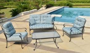 Mainstay Patio Furniture Company by Mainstays Willow Springs Cushions Walmart Replacement Cushions