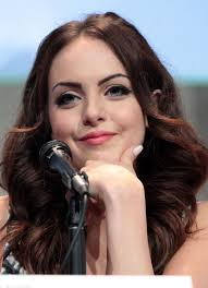Halloween Town Characters Now by Elizabeth Gillies Wikipedia