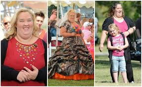 Lauryn Pumpkin Shannon Ig by Here Comes Mama June What The Fans Don U0027t Know