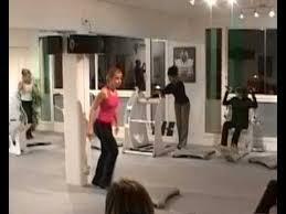o sport salle de fitness pour femmes