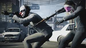 Payday 2 Halloween Masks Disappear by Payday 2 Review Gamespot