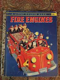 Fire Engines 1959 A Edition | Little Golden Book Collection PNC ... Three Golden Book Favorites Scuffy The Tugboat The Great Big Car A Fire Truck Named Red Randall De Sve Macmillan Four Fun Transportation Books For Toddlers Christys Cozy Corners Drawing And Coloring With Giltters Learn Colors Working Hard Busy Fire Truck Read Aloud Youtube Breakaway Fireman Party Mini Wheels Engine Wheel Peter Lippman Upc 673419111577 Lego Creator Rescue 6752 Upcitemdbcom Detail Priddy Little Board Nbkamcom Engines 1959 Edition Collection Pnc