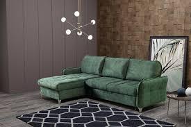 ecksofa doris schlafsofa kleines sofa wohnlandschaft