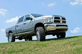 New Product Release #142: Dodge Ram 2500/3500 3