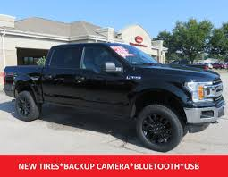 2018 Used Ford F-150 XLT SuperCrew 4X4 20