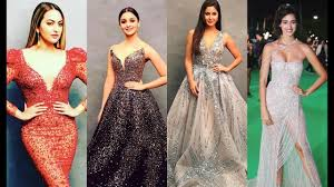 Top 5 Best Dressed Actress In Bollywood Movies