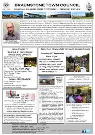 Carib News Desk Index Php News by Braunstone Town Council Braunstone Life Articles