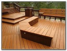 deck wood bench seat plans decks home decorating ideas lmjb1drmzp