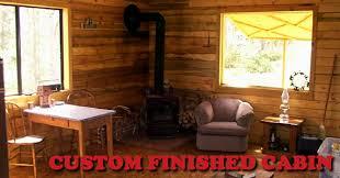 Derksen Sheds San Antonio by Derksen Portable Custom Finished Cabins By Enterprise Center