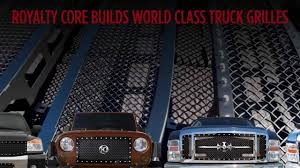 Royalty Core Custom Truck Grille HD Video - YouTube 195556 Chevy Truck Grille Trucks Grilles Trim Car Parts Deer Guard Semi Tirehousemokena Bold New 2017 Ford Super Duty Now Available From Trex 1996 Marmon Truck For Sale Spencer Ia 24571704 1970 Gmc Grain Jackson Mn 54568 1938 Chevrolet For Sale Hemmings Motor News How To Build Custom Grill Under 60 Diy Youtube S10 Swap Lmc Mini Truckin Magazine The 15 Greatest Grilles Hagerty Articles F250 By T Billet Custom Grills Your Car Truck Jeep Or Suv 1935 Pickup Grill Shell Very Nice Cdition Hamb