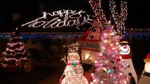 Best Pumpkin Patch Near Corona Ca by Best Christmas Lights In Rancho Cucamonga And Inland Empire The