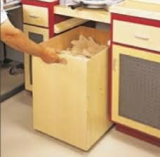wood cutoff bin woodworking plans and information at