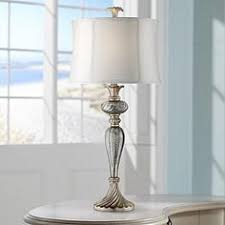 Small Fillable Glass Table Lamp by Glass Table Lamps Lamps Plus