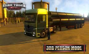 100 Truck Driver Game Euro 2018 For Android APK Download