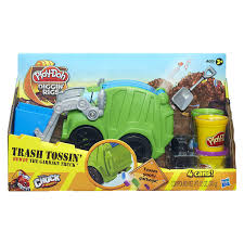 Amazon.com: Play-Doh Trash Tossin' Rowdy The Garbage Truck: Toys & Games Kids Garbage Truck Videos Trucks Accsories And City Cleaner Mini Action Series Brands Learn For Children Babies Toddlers Of Toy Air Pump Products Www L Tons Fun Lets Play Garbage Trash Can Toys Green Recycling Dickie Blippi Youtube Video Teaching Colors Learning Unlock Pictures Binkie Tv Numbers Bruder Mack Vs Btat Driven Toddler Toy Lovely For Toys