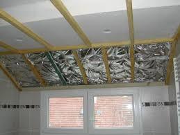 pose faux plafond lambris pvc isolation idées