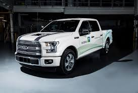 Achates Engine In Ford F-150 Pickup Targets 37 Mpg, With Saudi Oil ... Pickup Truck Best Buy Of 2018 Kelley Blue Book Find Ford F150 Baja Xt Trucks For Sale 2015 Sema Custom Truck Pictures Digital Trends Bed Mat W Rough Country Logo For 52018 Fords 2017 Raptor Will Be Put To The Test In 1000 New Xl 4wd Reg Cab 65 Box At Watertown Used Xlt 2wd Supercrew Landers Serving Excursion Inspired With A Camper Shell Caridcom Previews 2016 Show Photo Image Gallery Supercab 8 Fairway Tonneau Cover Hidden Snap Crew Cab 55