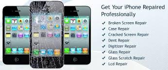 MJB Cell Phone Repair Home