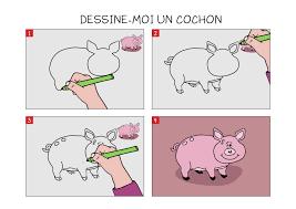 Coloriage Les 3 Petit Cochon Study42org