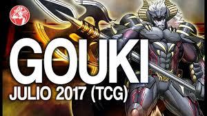 Top Ten Yugioh Decks 2017 by Gouki Deck August Agosto 2017 Duels U0026 Decklist Yu Gi Oh