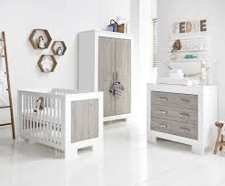 100 Scandinavian Design Chicago Baby Style 3 Piece Room Set