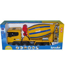 """Buy Scania Cement Mixer Truck Online In Dubai & UAE 