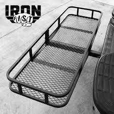 IRON FIST 60