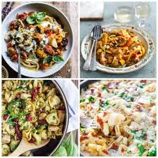 23 Best Chicken And Pasta Recipes