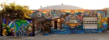 Chicano Park Murals Meanings by Juana Alicia Juana Alicia