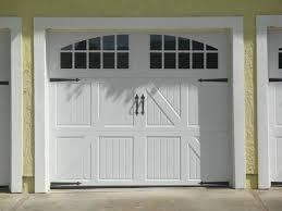 Carriage Style Garage Doors 2014