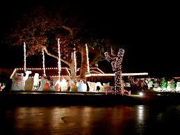 Altadena Christmas Tree Lane by Upper Hastings Ranch Holiday Light Up Los Angeles Love Affair