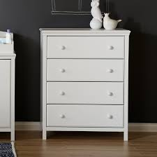 Graco Espresso Dresser 5 Drawer by South Shore Cotton Candy 4 Drawer Chest U0026 Reviews Wayfair