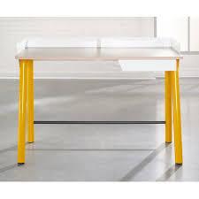 Walmart Sauder Sofa Table by Sauder Woodworking Soft Modern Desk Walmart Com