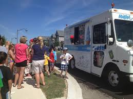 Ice Cream Truck Toronto | Professional Ice Cream Truck Company In ...