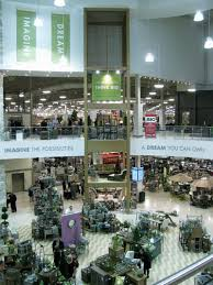 Slideshow 8 Lessons from Nebraska Furniture Mart s new Dallas