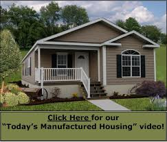 What Is Manufactured Homes Absolutely Smart Modular Mobile Homes
