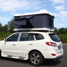China Roof Top Tent Hard Shell Camper Trailer Rooftop Tent Car Truck ...