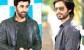Shahid Kapoor doesn t want to do flop movies like Ranbir