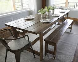 Beginner Farm Table (2 Tools + $50 Lumber) | Ana White Lindsey Farm 6piece Trestle Table Set Urban Chic Small Ding Bench Hallowood Amazoncom Vermont The Gather Ash 14 Rentals San Diego View Our Gallery Lots Of Rustic Tables Jesus Custom Square Farmhouse Farm Table W Matching Benches Reclaimed Chestnut Wood Harvest Matching Free Diy Woodworking Plans For A Farmhouse Handmade Coffee Ashley Distressed Counter 4 Chairs Modern Southern Pine Wmatching Bench