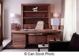 bureau classique antiquité bureau classique mixture moderne grand