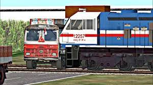 Train Truck Accident 2018 || Indian Train Simulator|| By Samraat's ... Train Clips The End Of A Semi Truck In North East Kakecom Wichita Kansas News Weather Sports Sheriffs Office Jackson Township Man Injured When Train Strikes His Pickup 5 Hospitalized Muni Vs Accident San Francisco Ashley Phosphate Road Reopens After Crash Volving Tractor None Local Newsbuginfo Csx Hits West Nyack Derailment Causes Serious Injury Fuel Spill Kepr Gta V Tonka Dump Vs Frieght Who Wins Youtube The Sewage Truck Vs Train The Most Insane Crashes My Summer Mad Max Semi Lego Big Explosion Brick Rigs Truck 31 December 1955 Fred Franklin Caption Slip