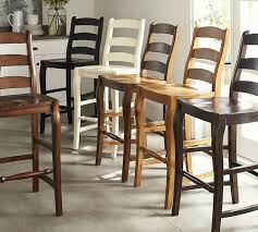 Pottery Barn Napoleon Chair Cushions by Impressive Wynn Barstool Pottery Barn On Bar Stool