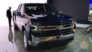 100 Autotrader Trucks 2019 Chevrolet Silverado New Features
