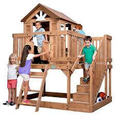 Amazon.com: Backyard Discovery Scenic Heights All Cedar Playhouse ... Outdoor Play Walmartcom Childrens Wooden Playhouse Steveb Interior How To Make Indoor Kids Playhouses Toysrus Timberlake Backyard Discovery Inspiring Exterior Design For With Two View Contemporary Jen Joes Build Cascade Youtube Amazoncom Summer Cottage All Cedar Wood Home Decoration Raising Ducks Goods