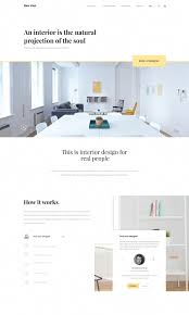 100 Cool Interior Design Websites Pin By Nano On Web Design Examples Web