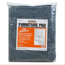 100 U Haul 10 Foot Truck Furniture Pad
