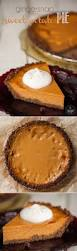 Pumpkin Pie With Gingersnap Crust by Gingersnap Sweet Potato Pie Self Proclaimed Foodie