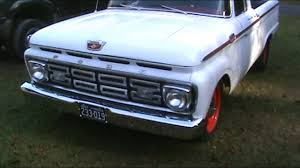 1964 Ford F100 - Project Truck - YouTube Ford Motor Company Timeline Fordcom 1964 F100 For Sale Near Las Vegas Nevada 89119 Classics On Busted Knuckles Photo Image Gallery Custom Cab F250 Pickup Truck Custom_cab Flickr Econoline For Sale Memphis Tennessee Restorod Just Sold Blocker Motors Cadillac Michigan 49601 Stepside Information And Photos Momentcar Hot Rod Network Rear 1 Classic Trucks Short Bed G100 Indy 2014